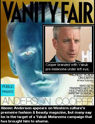 Anderson Cooper: White Euthanasia Mesiah