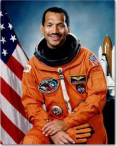 Can Obama's Charles Bolden save NASA from Mothership's NO WHITES IN SPACE BAN