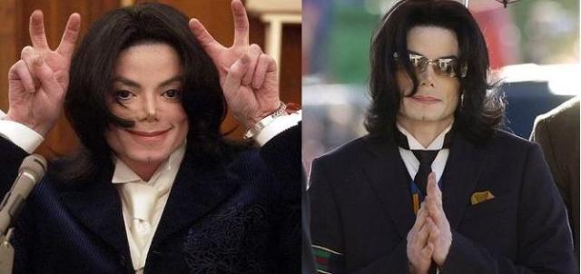 "Michael ""King of Pop"" Jackson Beats Enemies & Haters"