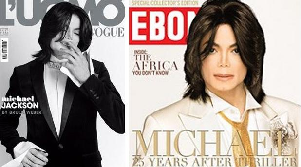 """You find your pleasure scandalizin' every lie,"" (Michael & Janet Jackson Scream) UPJ Michael Jackson Tribute"
