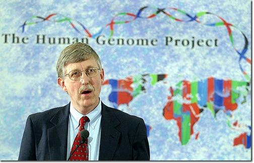 Satan & the Human Genome Project
