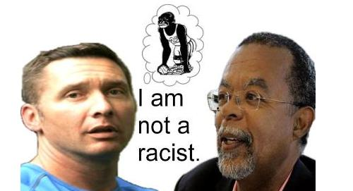 """I'm not racist"" racist Sgt. James Crowley"
