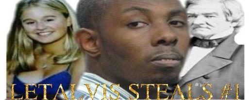 Letalvis Steals GBR #1 From Slave Avenger & Weezy