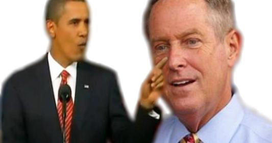 """You lie"" from Republican Joe Wilson of South Carolina: Another Sick White Man Calls the Kettle Black"