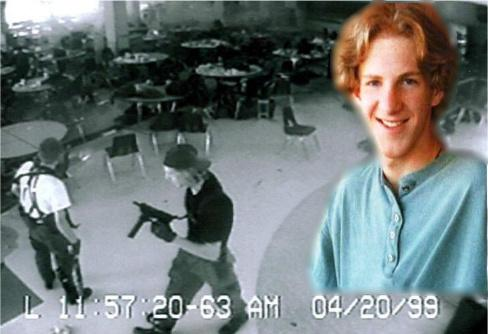 Columbine killer's mom: 'No inkling' son suicidal (Dylyn Kleibold)