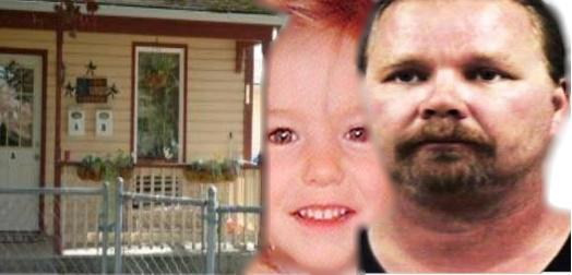 Darrin Vaughn Daily, Newberg Oregon: Psychotic, White Pedophile
